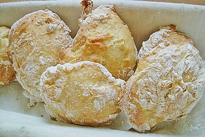 Kartoffelbrötchen mit genialer Kruste 69