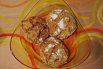 Kartoffelbrötchen mit genialer Kruste 83