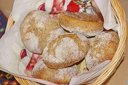 Kartoffelbrötchen mit genialer Kruste 46