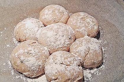Kartoffelbrötchen mit genialer Kruste 75