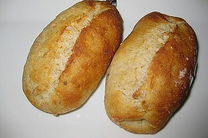 Kartoffelbrötchen mit genialer Kruste 71