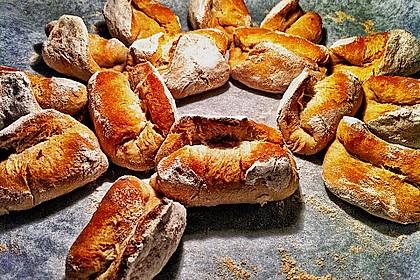 Kartoffelbrötchen mit genialer Kruste 85