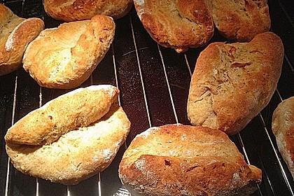 Kartoffelbrötchen mit genialer Kruste 59