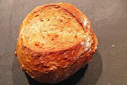 Kartoffelbrötchen mit genialer Kruste 37