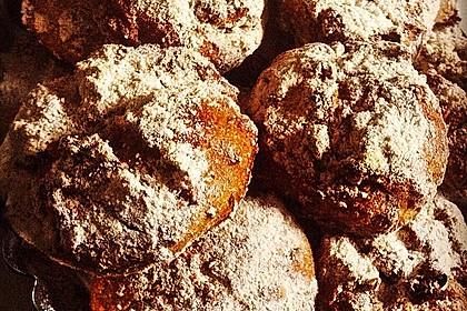 Kartoffelbrötchen mit genialer Kruste 56
