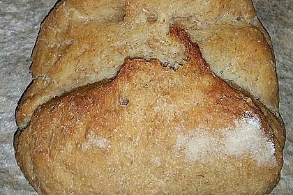 Kartoffelbrötchen mit genialer Kruste 52