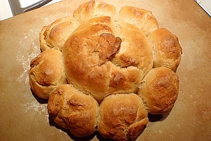 Kartoffelbrötchen mit genialer Kruste 70