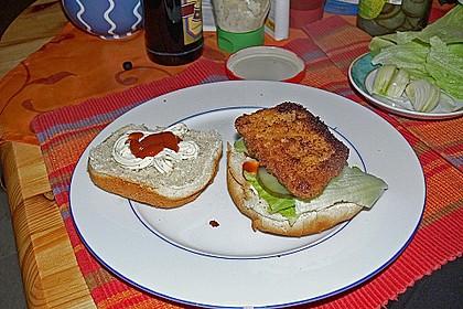 Schnitzel - Burger 2