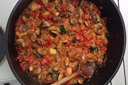 Illes Gemüsespieße aus dem Backofen 26