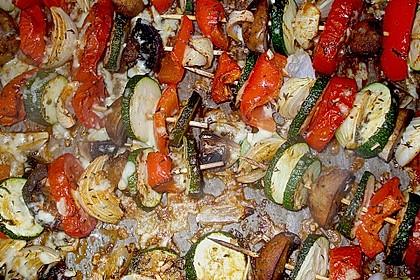 Illes Gemüsespieße aus dem Backofen 28