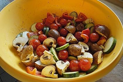 Illes Gemüsespieße aus dem Backofen 29