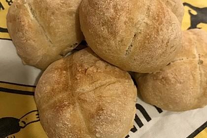 Brot und Brötchen schleifen (Bild)