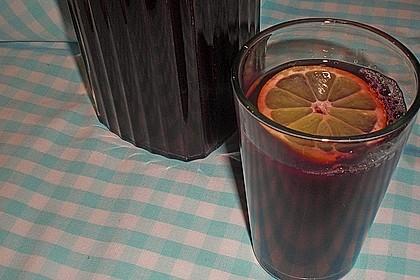 Tee - Getränk, alkoholfrei 3
