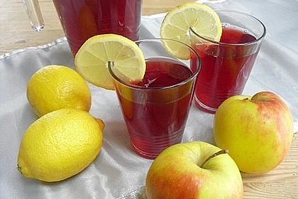 Tee - Getränk, alkoholfrei