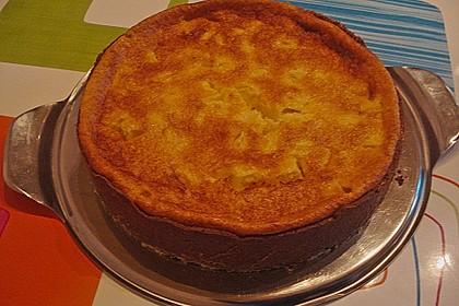Apfel - Schmand - Kuchen 7