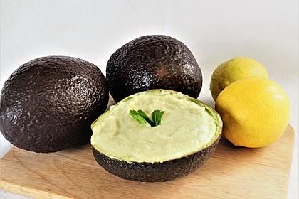 Avocado - Dip