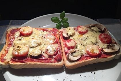 Pizza - Toast 2
