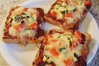 Pizza - Toast 5