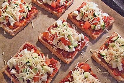 Pizza - Toast 13