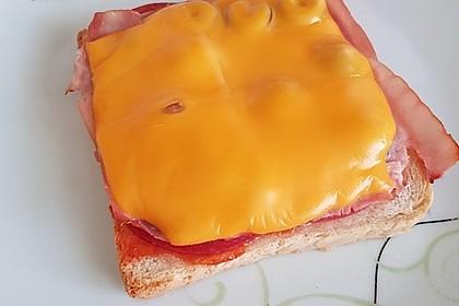 Pizza - Toast 9