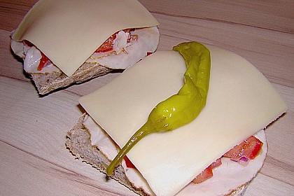 Pizza - Toast 14
