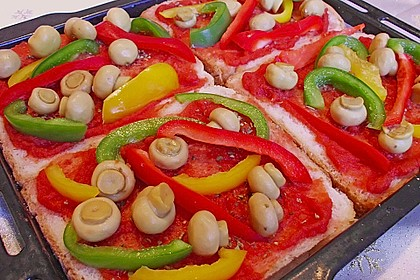 Pizza - Toast 7