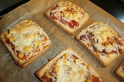 Pizza - Toast 3