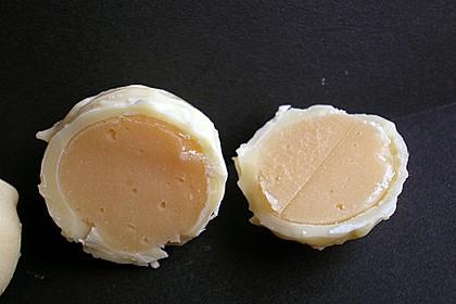 Eierlikör - Trüffel - Pralinen 4