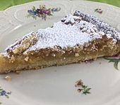 Italienischer Zitronenkuchen (Bild)