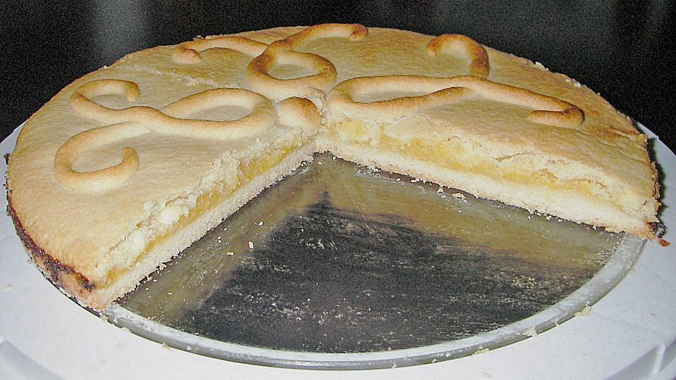 Italienischer Zitronenkuchen Von Eva85 Chefkoch De