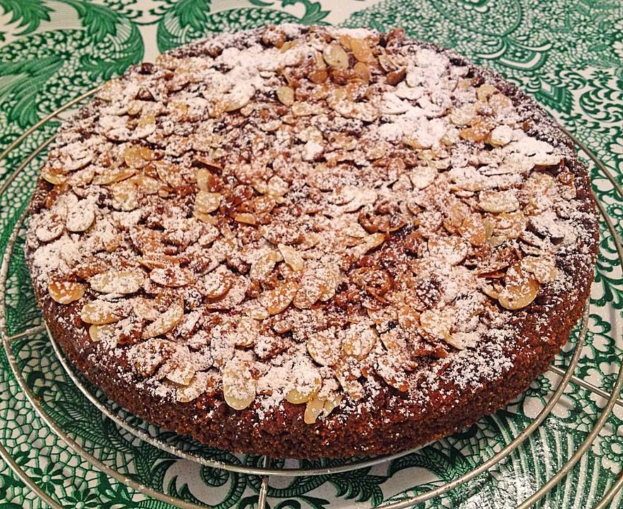 Amarettini Kuchen Von Meiling Chefkoch De