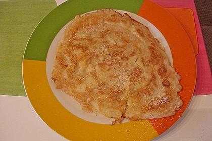 Apfel - Pfannkuchen 18