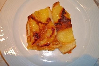 Apfel - Pfannkuchen 21