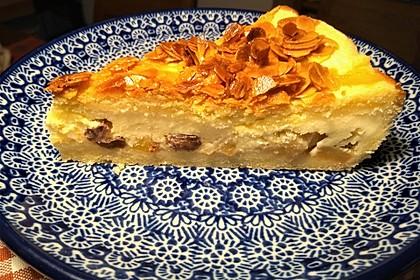 Bienenstich Apple Pie (Bild)