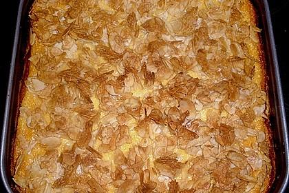 Birnen - Karamell - Käsekuchen 34