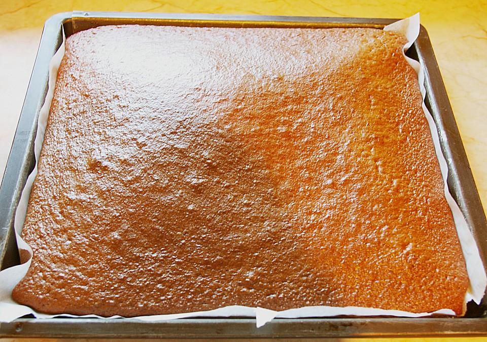 Schneller Kuchen Von Julisan Chefkoch