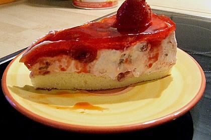 Binchens Rote Grütze - Torte 11