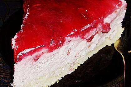 Binchens Rote Grütze - Torte 9