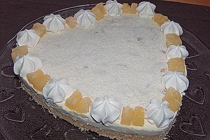 Pina Colada - Torte 2