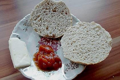 Verbessertes Brötchen oder Baguette Rezept 14