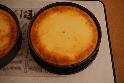 Bratapfel - Käsekuchen 11
