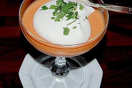 Tomaten - Paprika - Mousse 7