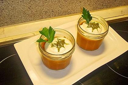 Tomaten - Paprika - Mousse 4