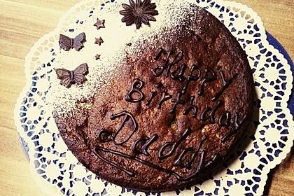 Mohn Marzipan Kuchen Von Trullalla Chefkoch De
