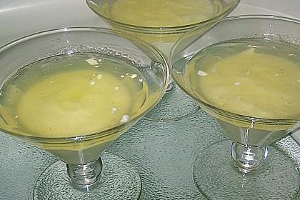 Gin Tonic - Gelee 1