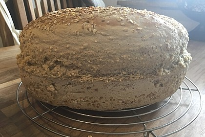 3-Minuten-Brot 66