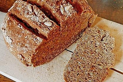 3-Minuten-Brot 14