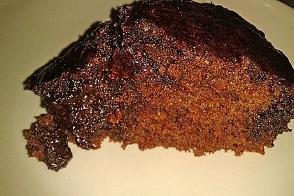Original Murzynek - Kuchen mit Kakao und Kokos 5
