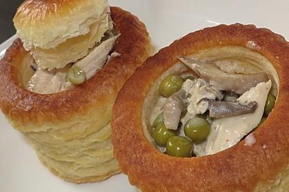 Hühnerfrikassee 2