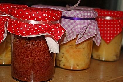 Chrissis Apfelkuchen mit Schuss 1